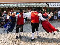 Fotos: Markgräfler Weinfest in Staufen