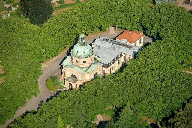 Bürgerverein Mooswald lässt fürs Stadion Friedhofsvariante prüfen