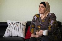 Wie eine syrische Mutter seit Jahren auf ihre Familie wartet