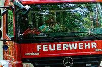 Zeugenaufruf: Ladengeschäft bei Lehenerstraße in Brand gesetzt – Mehrfamilienhaus musste evakuiert werden