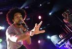 Fotos: Celebrating Prince beim Stimmenfestival mit New Power Generation in Arlesheim