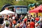 Fotos: Sommerfest im Schwarzwaldstadion