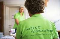 Verein hilft Senioren, in ihren eigenen vier Wänden bleiben zu können