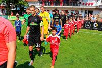 Nahezu 3300 Zuschauer beim Kaiserstuhl-Cup in Bahlingen