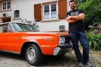 Dieser Spezialautohändler aus Schwanau spürt US-Cars auf