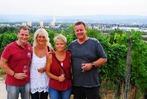 Fotos: Weinweg gut besucht – auch ohne Flammen