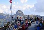 Fotos: BZ-Leserreise auf den Säntis im schweizerischen Appenzeller Land