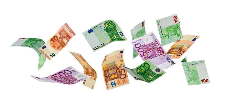Wie viel Geld ein Mensch verdient, ist...uf  und Position sehr unterschiedlich.  | Foto: akf - Fotolia