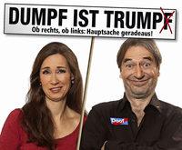 Vorverkauf für Waldshut-Tiengener Kabarettherbst 2018 hat begonnen