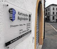 Rassismus-Vorwurf gegen Polizei im Aargau