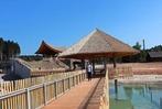 Fotos: Erster Blick in den Löffinger Zoo und Freizeitpark Tatzmania