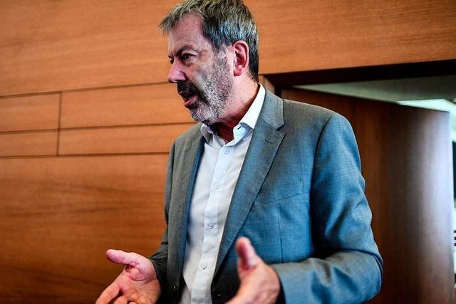 Freiburger Kripo-Chef fordert mehr Spielraum für Kinderporno-Ermittler