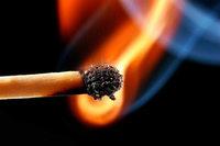 Brandgefahr: Polizei lässt Grillfeuer bei Baggerseen löschen