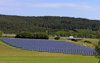 Ortschaftsrat gegen Solarpark