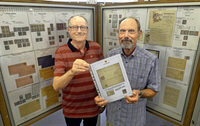 Seit 120 Jahren sind Sammler im Freiburger Briefmarkensammlerverein organisiert