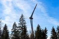 Der Ausbau der Windkraft in Baden-Württemberg ist gestoppt