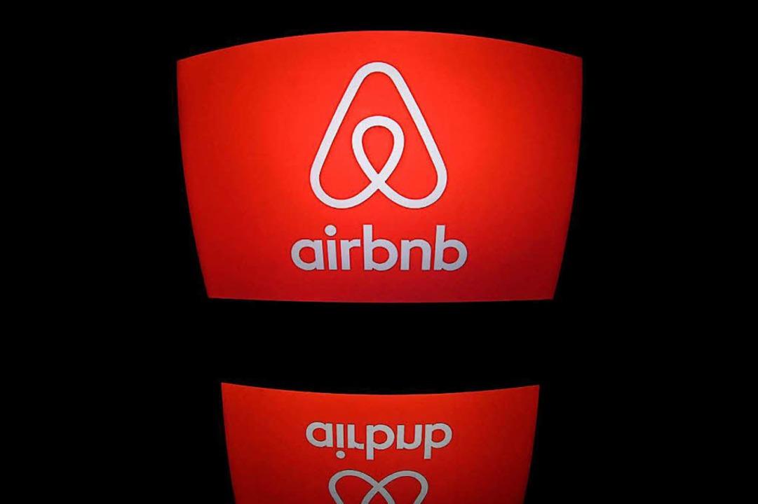 Airbnb wird von Stadtverwaltungen kritisch beäugt.  | Foto: AFP