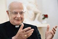 Freiburgs früherer Erzbischof Robert Zollitsch wird 80 Jahre