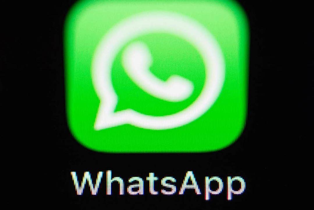 Beliebtes Kommunikationsmittel in Zeiten des Internets  | Foto: DPA