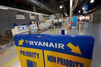 Pilotenstreik bei Ryanair begonnen: Tausende kommen nicht ans Ziel
