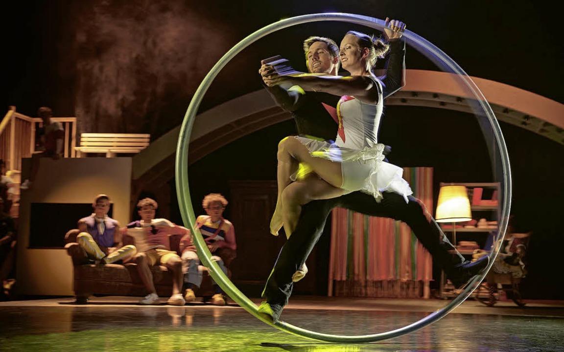 | Foto: Circus Monti/ZVG über Link zur HP, Mail von Stefan Gfeller