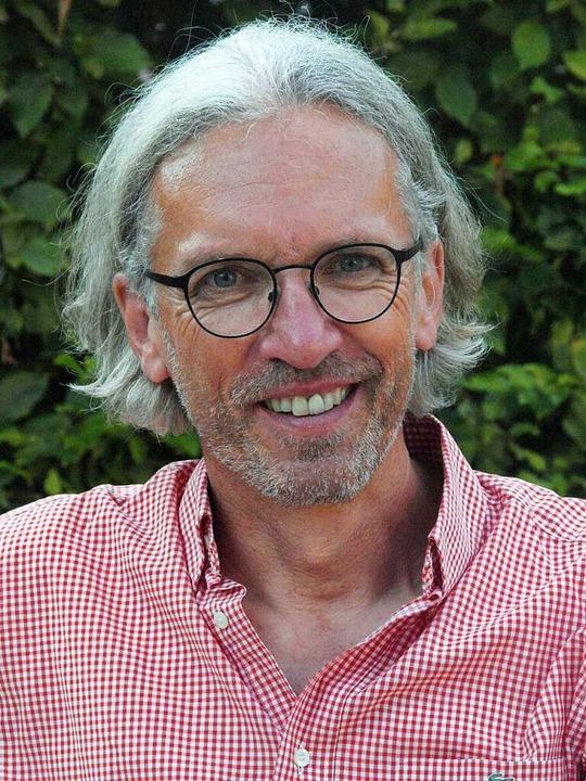 Bariton Gerhard Nennemann wird gleich ...u den Domfestspielen aufgeführt werden  | Foto: Karin Stöckl-Steinebrunner