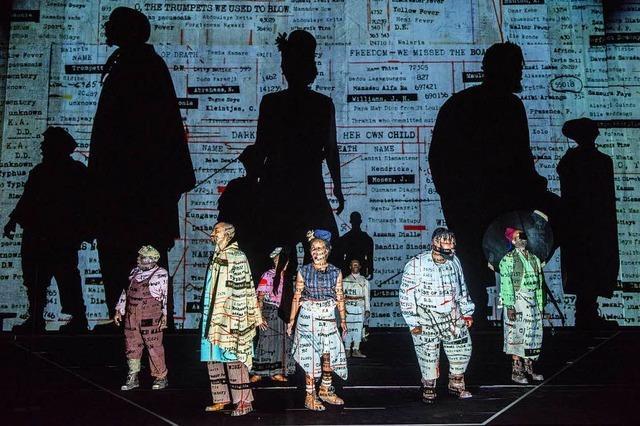 Kommunikationsdesaster überschattet Kunstfestival