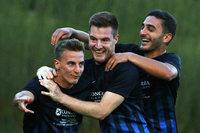 Aufsteiger TuS Maulburg feiert 5:0-Auftaktsieg beim SV Karsau