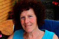 Monika Ketterer ist Souffleuse bei den Jostäler Freilichtspielen