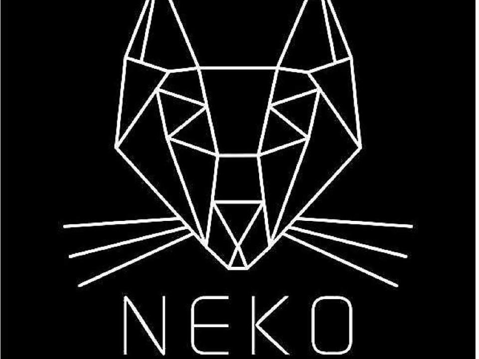 Das Logo des Neko.  | Foto: Promo