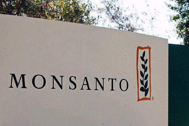 Monsanto soll Kläger 290 Millionen Dollar zahlen