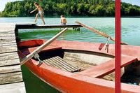 Mit diesem Buch kann man den Bodensee neu entdecken