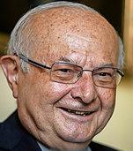 GESICHT DER WOCHE: Erzbischof zwischen Fronten