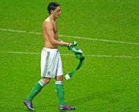 """Özil ist nun eine Ikone"""