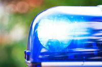 Schwerer Unfall auf der Umgehung Ortenberg