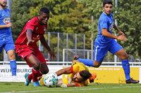 FV Lörrach-Brombach schlägt FC Denzlingen mit 5:0