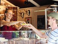Fotos: Schlemmen und Feiern bei der BZ-Food-Truck-Meile in Bad Krozingen