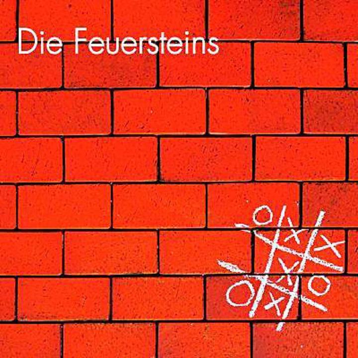 Die Feuersteins: Ruhrfolk.    Foto: Ruhrfolk