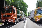 Fotos: Eine Million Raver feiern bei der Street Parade in Zürich