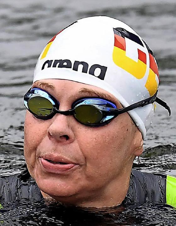 Angela Maurer, 43 Jahre    | Foto: AFP