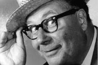 Unbekannte Texte und Musik von Heinz Erhardt entdeckt