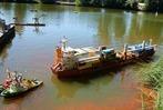 Fotos: Badweiherhock mit Modellbauschiffen