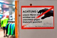 Polizei nimmt Einbrecher in Lörracher Modegeschäft fest