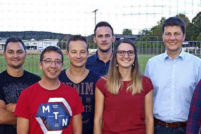 SC Haagen will Trainingsplatz und sich selbst erhalten