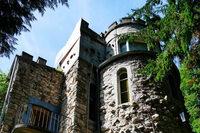 Die Tage von Schloss Bergfried oberhalb von Lörrach sind gezählt