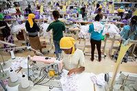 Minimale Fortschritte im Textilbündnis
