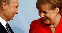 Gut, dass Merkel mit Putin und Erdogan spricht