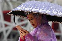In China werden Bürger anhand eines neuen Sozialpunktesystems bewertet