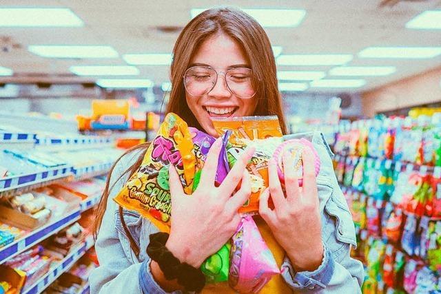 Wie Du durch diese 8 Tipps mit wenig Geld lecker essen kannst