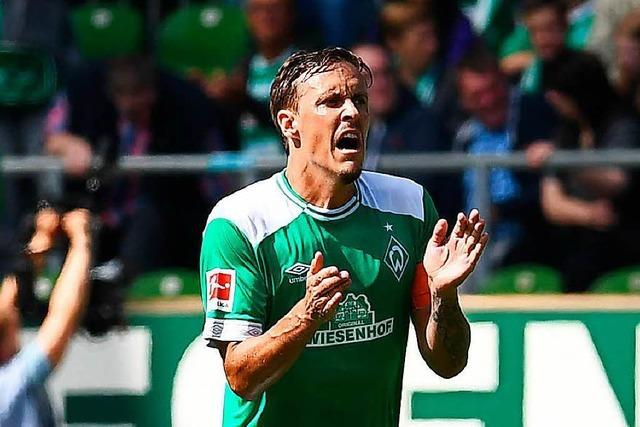 Werder Bremen möchte zurück zu alter Stärke